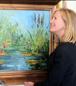 Vivian-Griffith artist