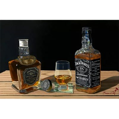 Jack Daniel's Connoisseurs