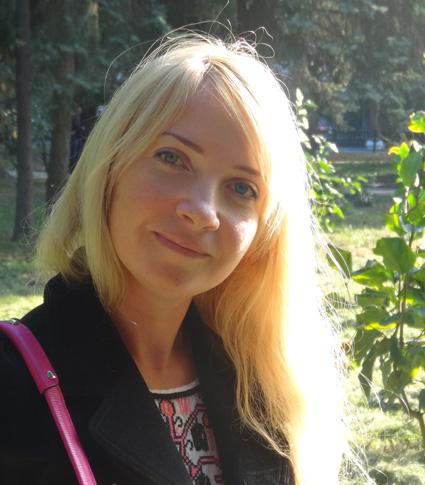 Alona Piven