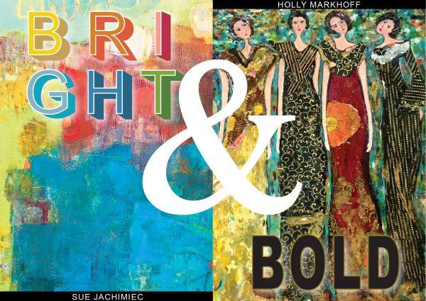 Bright & Bold Event