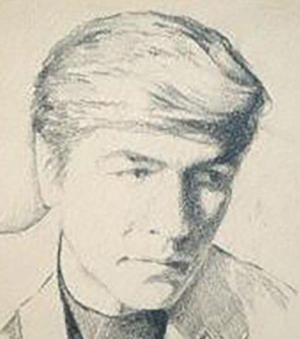 Charles-Kello artist
