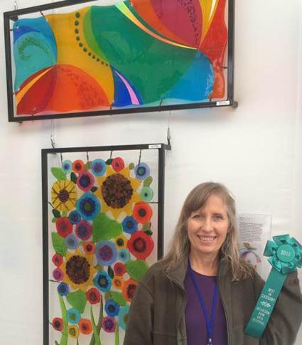 Lisa Mote artist