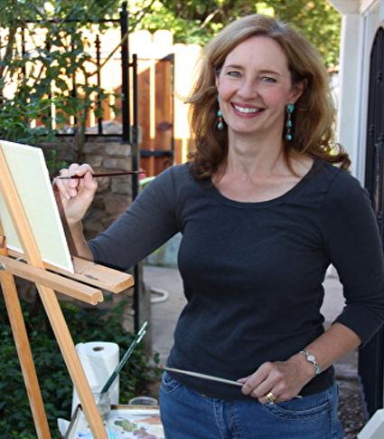 Melanie Chambers Hartman