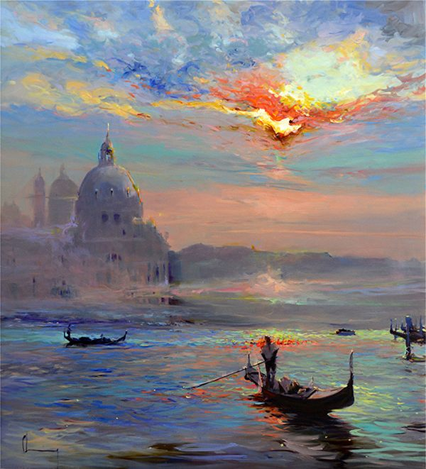Venice_another time