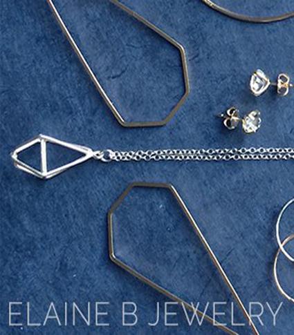 Elaine B jewelry