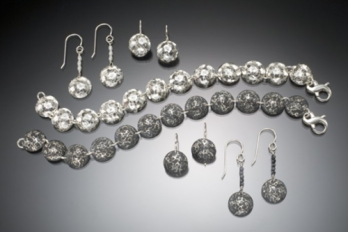 Molly Strader jewelry collection
