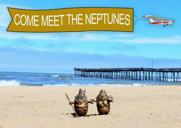 meet the neptunes