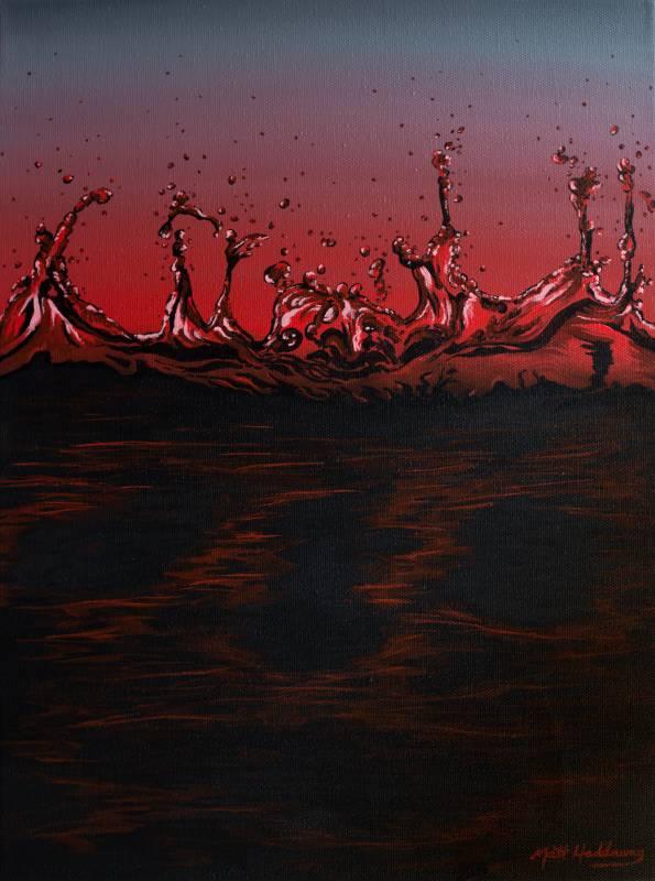 Crimson Specter
