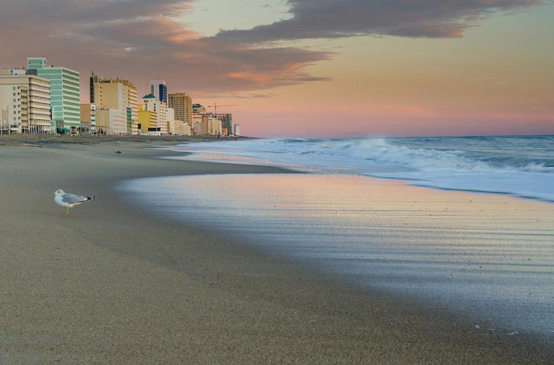 Virginia Beach Morning