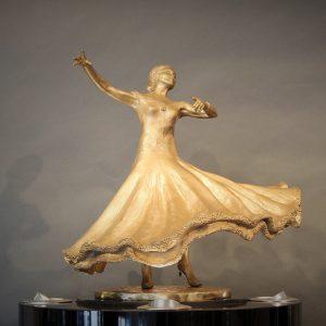 Dance of elegance solo