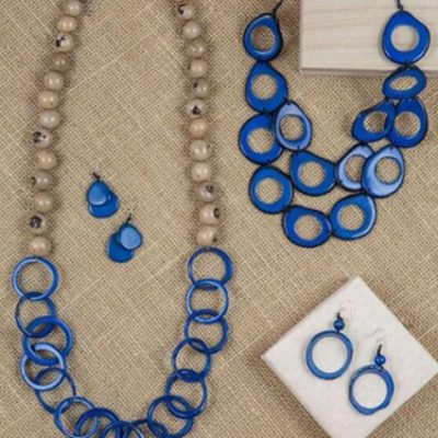 Tagua collection