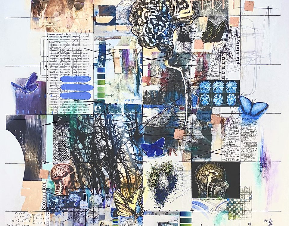 Neuroplasticity No. 15